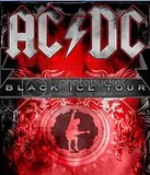 Black Ice Tour