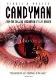Candyman Poster de Cine