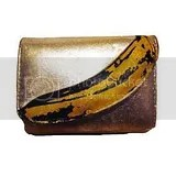 otra banana by Warhol