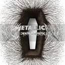 Death Magnetic, último disco de Metallica