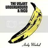 Banana by Warhol