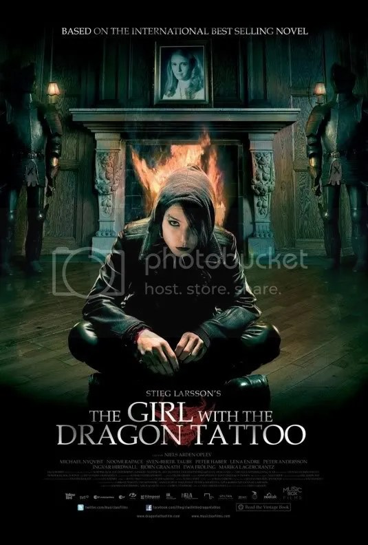 the girl with the dragon tattoo photo: Millenium- The Girl with the dragon Tattoo the-girl-with-the-dragon-tattoo-movie-poster1.jpg