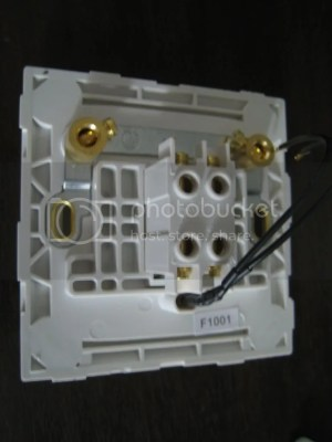 Water Heater Switch With Led  Electronics & Electricals