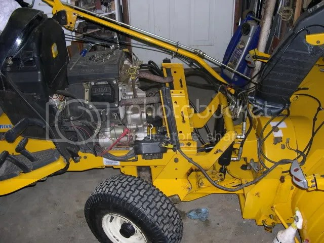 Tractor Wiring Diagram As Well Cub Cadet Series 1000 Wiring Diagram