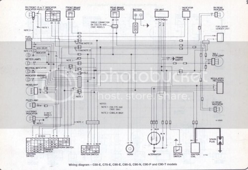 small resolution of honda 90 wiring diagram wiring diagram operations honda 90 wiring diagram honda 90 wiring diagram