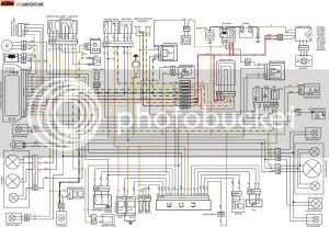 Ktm 1190 Adventure Wiring Diagram | Wiring Diagram