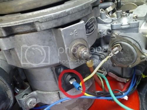 small resolution of coil wiring diagram vw beetle
