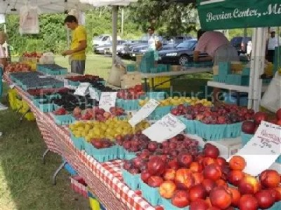 farmers market Pictures, Images and Photos
