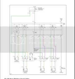 power window wiring diagram for 2009 equinox power get [ 791 x 1024 Pixel ]