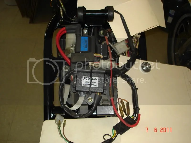 Outstanding 356 Tach Wiring Wiring Diagram Wiring Digital Resources Timewpwclawcorpcom