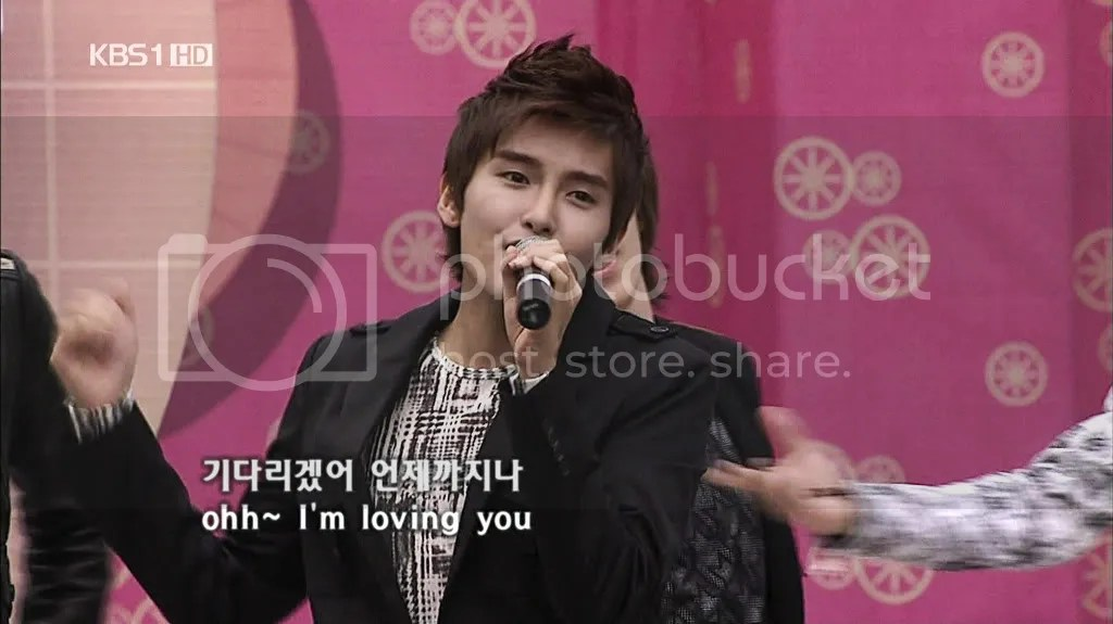 Ryeowook,Super Junior M