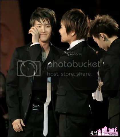 Ryeowook,Super Junior,Donghae