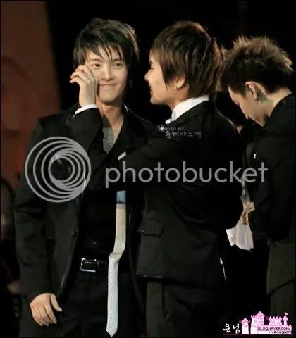 Ryeowook,Super Junior,Donghae