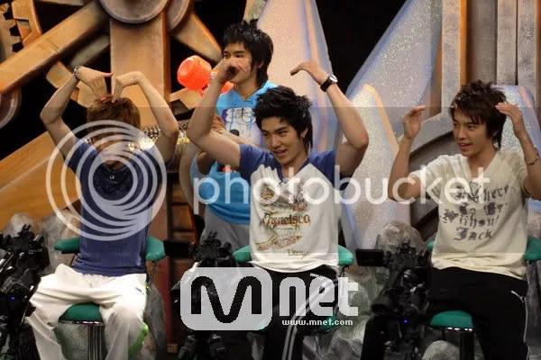 Ryeowok,Eunhyuk,Ryeowook,Kangin,Donghae