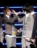 Donghae,Ryeowook,Super Junior