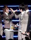 Donghae,Ryeowook,Super Junior