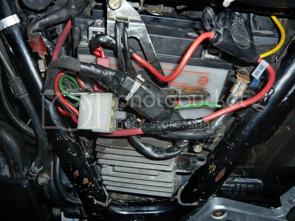 Diagram As Well 1986 Honda Shadow 700 Also Honda Shadow 700 Wiring