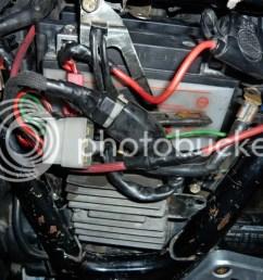 2007 honda shadow 750 aero wiring diagram [ 1024 x 768 Pixel ]