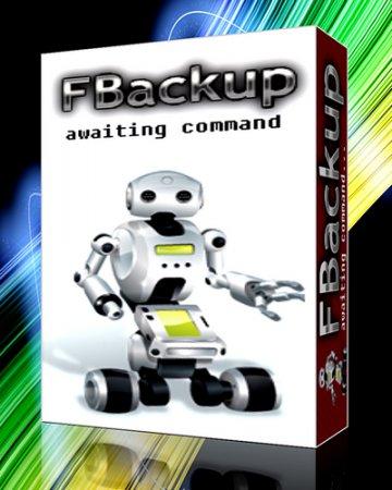 FBackup 6.1.174 Full