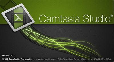 TechSmith Camtasia Studio 8.2.1 Build 1423 | 251 MB | Windown