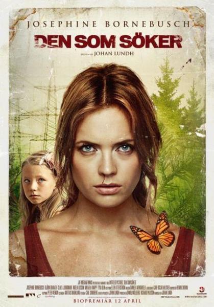 Если хочешь, ищи / Den som soker (2013) DVDRip