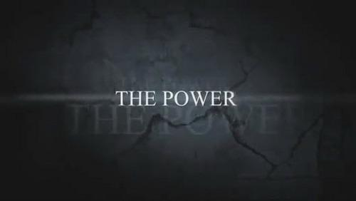 The Power - Title Trailer Intro - Project for After Effects
