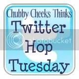 Chubby Cheeks Thinks