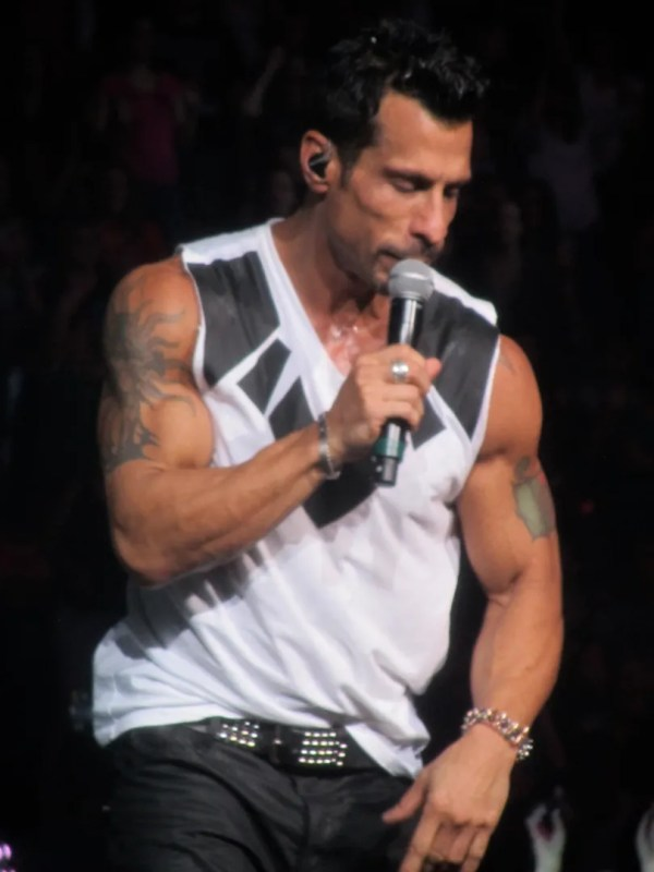 The Package Tour Danny Wood