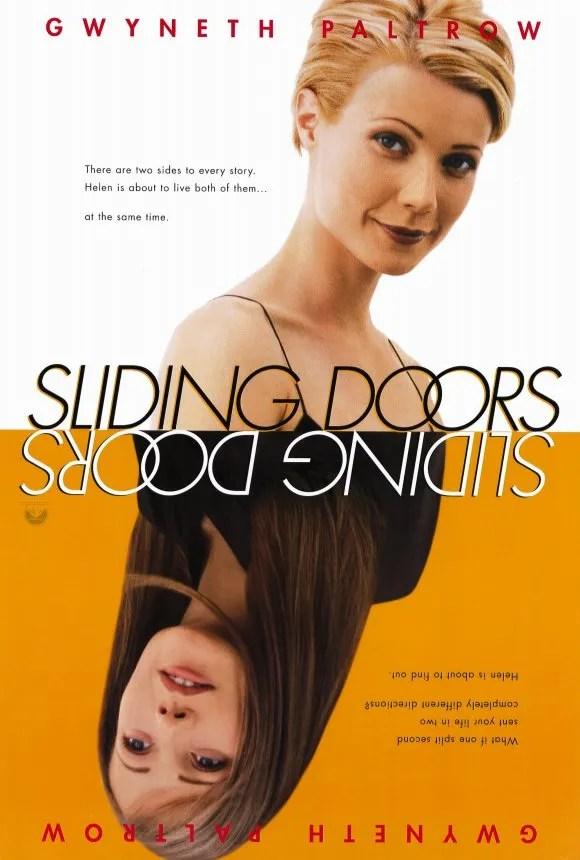 Sliding Doors poster