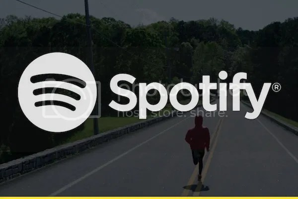 Spotify licensing