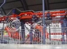 Flying Coaster!~.