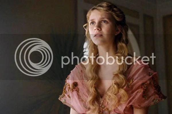 Myrcella Baratheon in The Gift