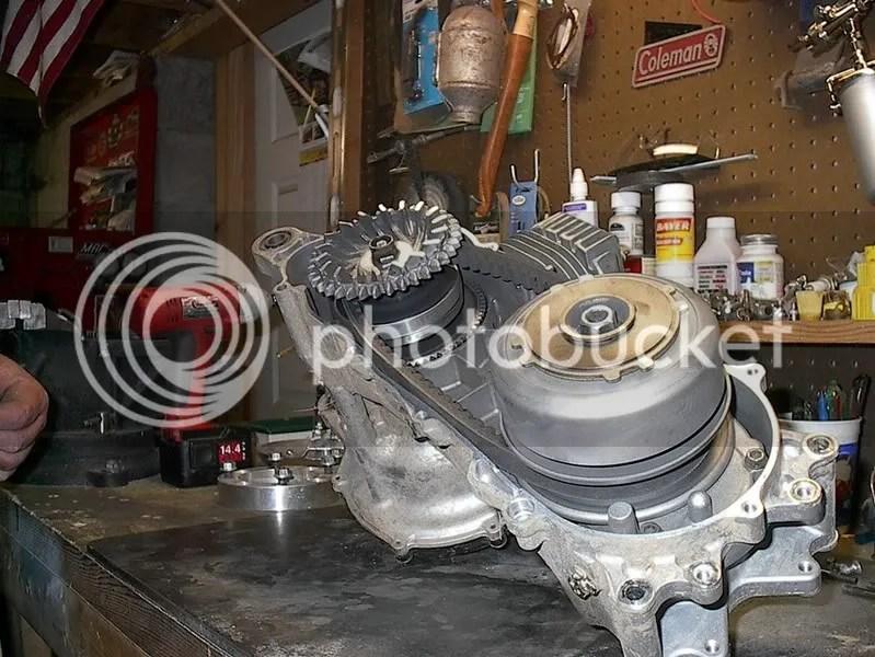Honda Fuel Filter 2007 Ok Lt80 How About A Little Help