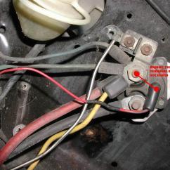1991 Ford F150 Starter Solenoid Wiring Diagram 5 Circle Venn Template Powerpoint Impossible De La Démarrer - Forummustang.com Mustang