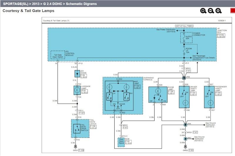 suzuki bandit wiring diagram kenwood kdc 210u 2015 homelink mirror installation - kia forum