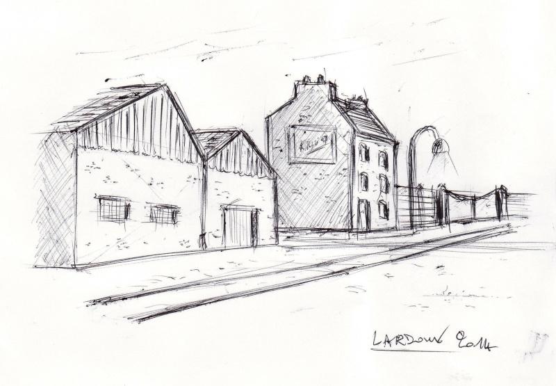 Rue de la Cloche Bellot