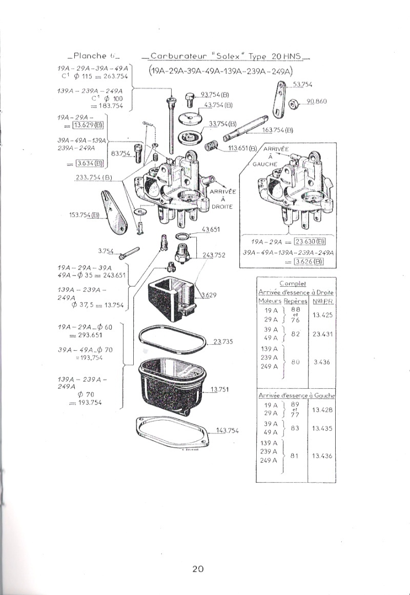 Murray 14.5 29 Snowblower Manual