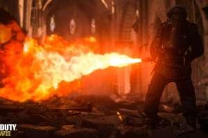 call of duty wwii, Call of Duty WWII: Prime informazioni e trailer