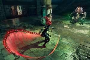 darksiders 3, Un leak rivela per errore l'arrivo di Darksiders 3