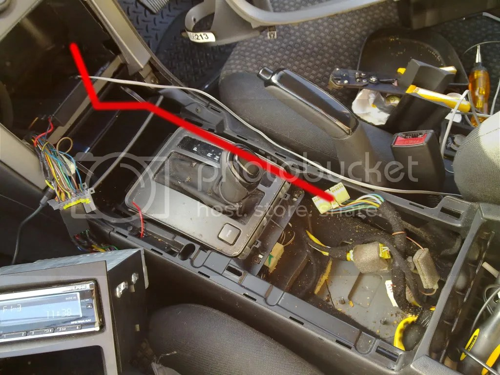 vy vz stereo wiring diagram vdo tachometer how to install a steering wheel convertor