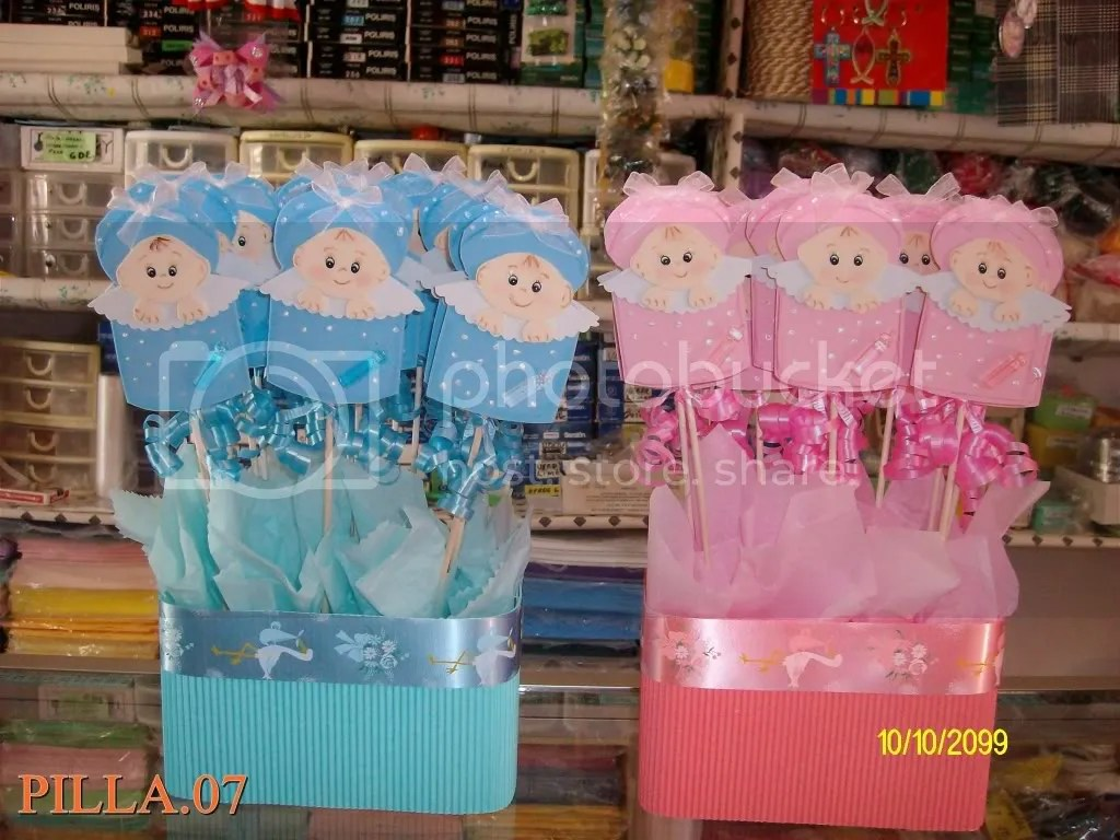 recuerdos para baby shower photo: RECUERDOS PARA BABY SHOWER SANY0107.jpg