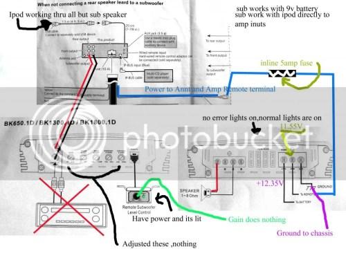 small resolution of rockford fosgate rf hlc4 wiring diagram wiring diagrams schematics chevrolet wiring schematics pioneer gm 600 wiring