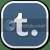 Tumblr PNG Logo