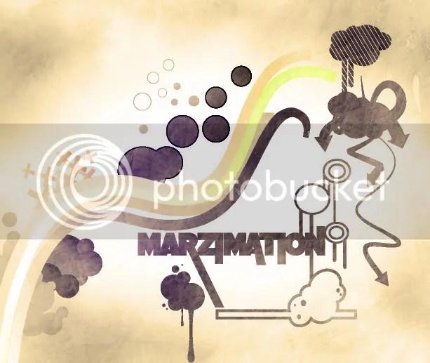 MARZIMATION ILLUSTRATION