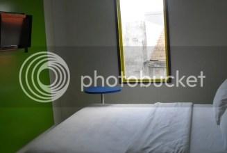 kamar tidur untuk blogger asean