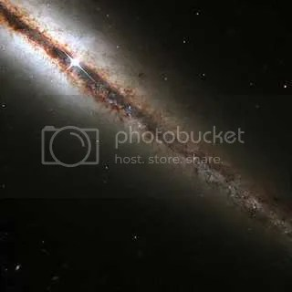 The Sagittarius Dwarf galaxy is colliding with the Milky Way at Galactic Central