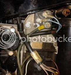 mercury 115 inline won t start no spark was running johnson evinrude wiring diagram [ 1024 x 768 Pixel ]