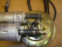 Proof that SAE 30R9 fuel line cannot be submersed