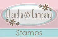 claudia and co stamps