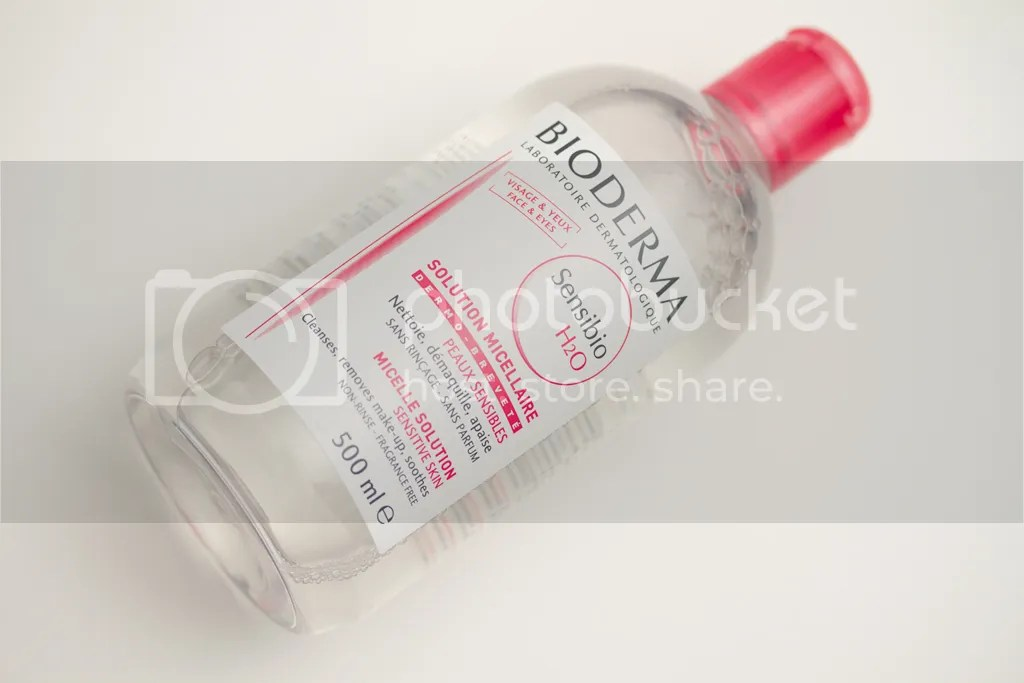 Image result for bioderma sensibio micellar water